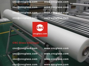 001 EVAFORCE EVA FILM for safety laminated glass