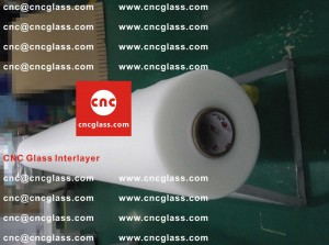 002 EVAFORCE EVA FILM for safety laminated glass
