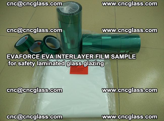 EVAFORCE EVA INTERLAYER FILM for safety laminated glass glazing (15)