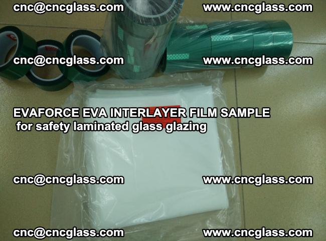 EVAFORCE EVA INTERLAYER FILM for safety laminated glass glazing (17)