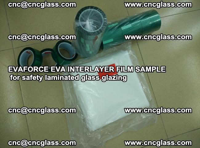 EVAFORCE EVA INTERLAYER FILM for safety laminated glass glazing (28)