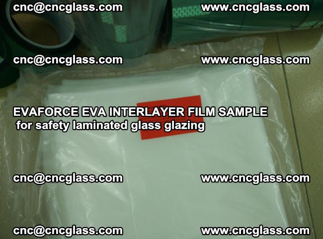EVAFORCE EVA INTERLAYER FILM for safety laminated glass glazing (31)