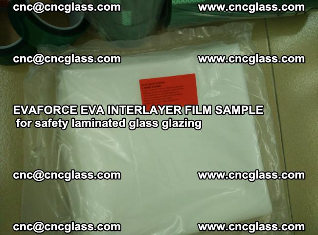 EVAFORCE EVA INTERLAYER FILM for safety laminated glass glazing (33)
