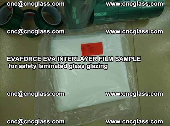 EVAFORCE EVA INTERLAYER FILM for safety laminated glass glazing (34)