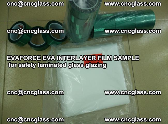 EVAFORCE EVA INTERLAYER FILM for safety laminated glass glazing (37)
