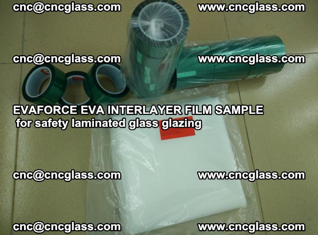 EVAFORCE EVA INTERLAYER FILM for safety laminated glass glazing (39)