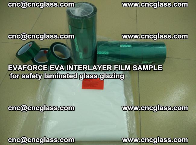 EVAFORCE EVA INTERLAYER FILM for safety laminated glass glazing (4)