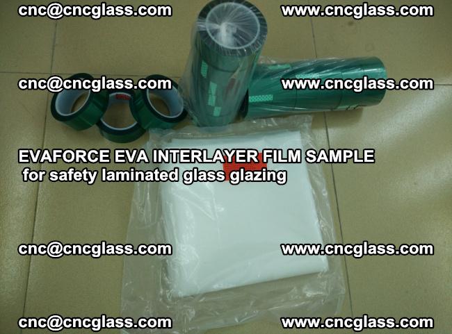 EVAFORCE EVA INTERLAYER FILM for safety laminated glass glazing (44)