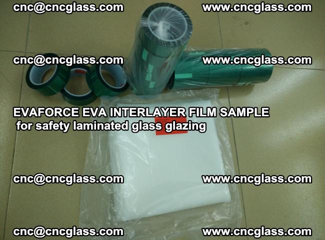EVAFORCE EVA INTERLAYER FILM for safety laminated glass glazing (47)