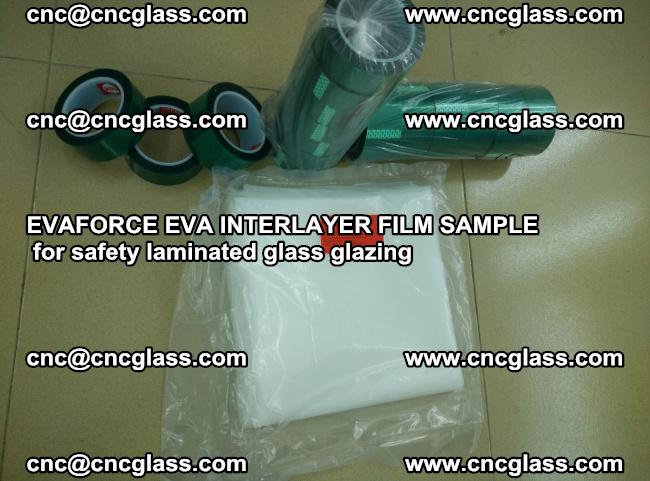 EVAFORCE EVA INTERLAYER FILM for safety laminated glass glazing (49)