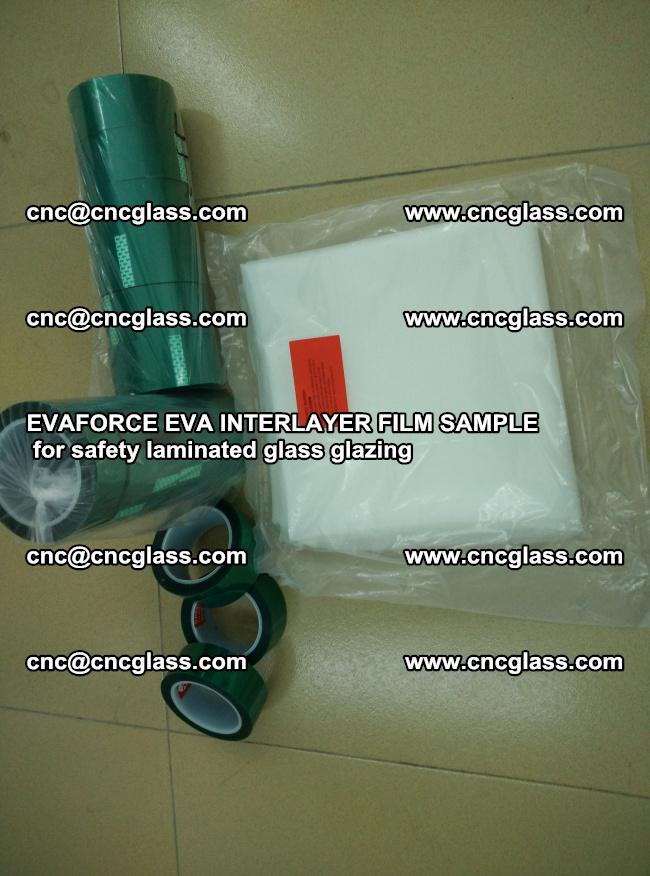 EVAFORCE EVA INTERLAYER FILM for safety laminated glass glazing (59)