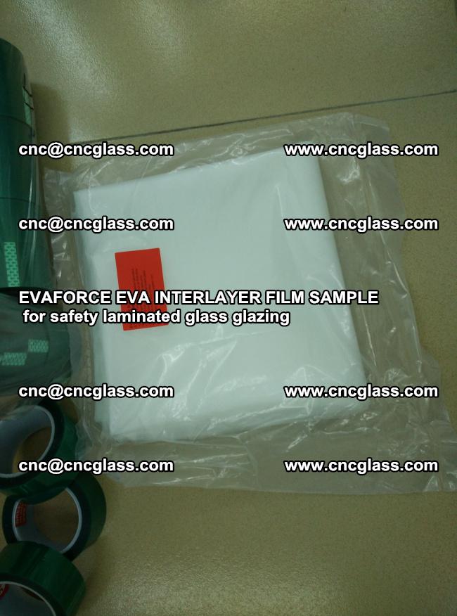 EVAFORCE EVA INTERLAYER FILM for safety laminated glass glazing (71)