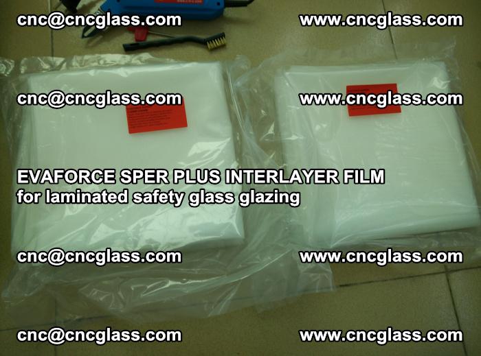 EVAFORCE SPER PLUS INTERLAYER FILM for laminated safety glass glazing (11)