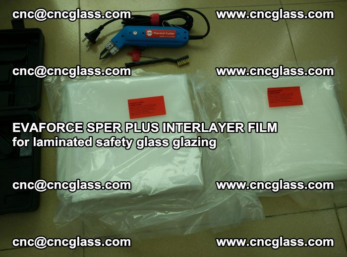 EVAFORCE SPER PLUS INTERLAYER FILM for laminated safety glass glazing (14)