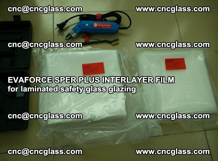 EVAFORCE SPER PLUS INTERLAYER FILM for laminated safety glass glazing (16)