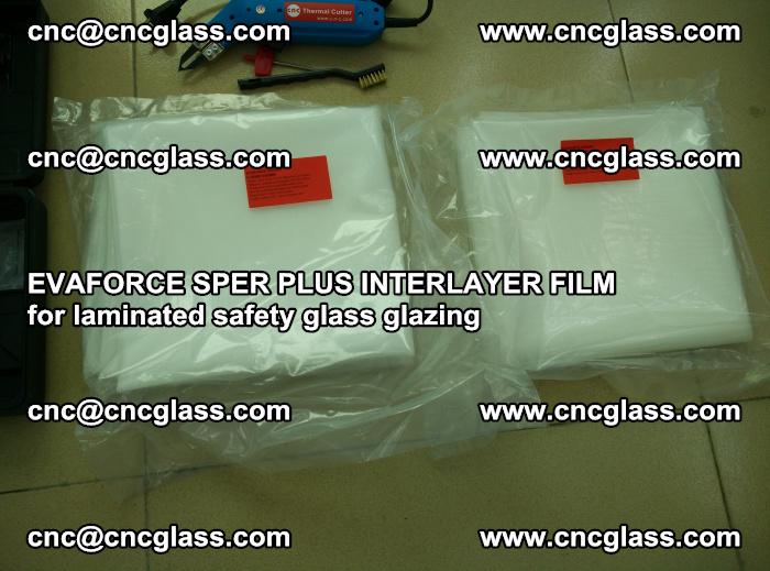 EVAFORCE SPER PLUS INTERLAYER FILM for laminated safety glass glazing (6)