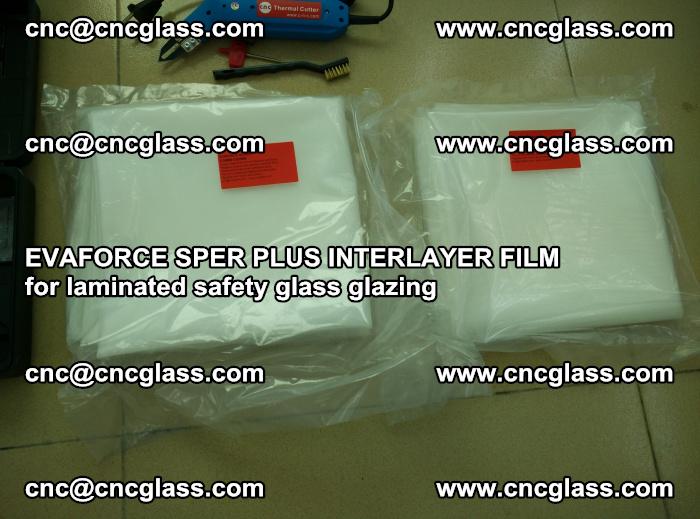 EVAFORCE SPER PLUS INTERLAYER FILM for laminated safety glass glazing (7)