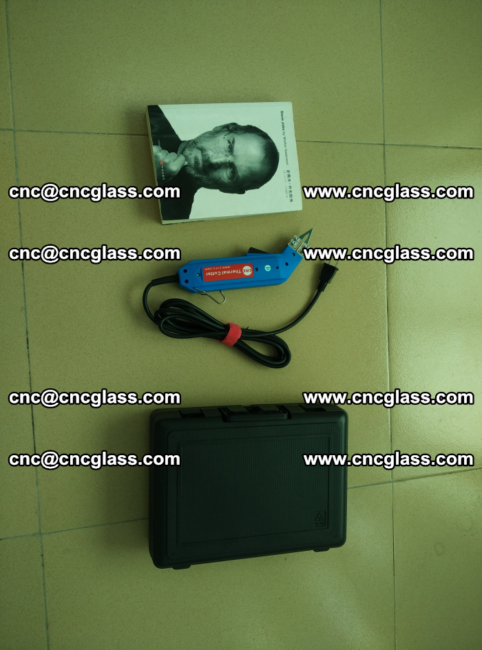 EVA Thermal cutter for safety glazing (11)