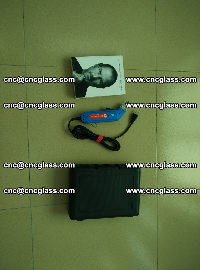EVA Thermal cutter for safety glazing (3)