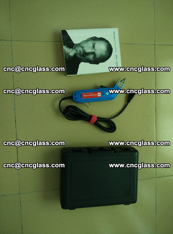 EVA Thermal cutter for safety glazing (7)