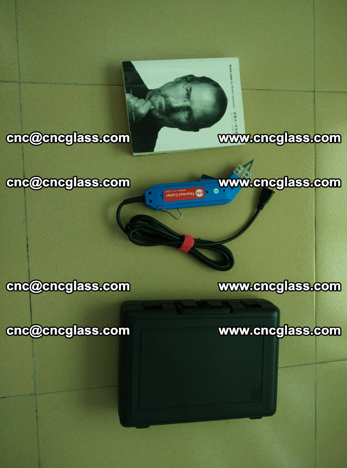 EVA Thermal cutter for safety glazing (8)