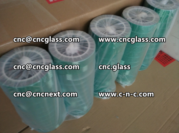 GLASS GREEN TAPE (11)