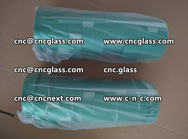 GLASS GREEN TAPE (9)