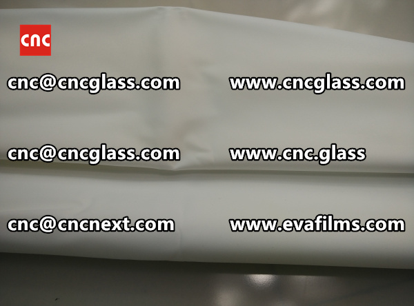 EVAFORCE INTERLAYER EVA-based inter-layer for the laminated glass industry (4)