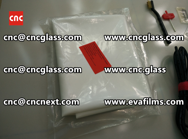 EVAFORCE INTERLAYER Good sound insulation performance (4)