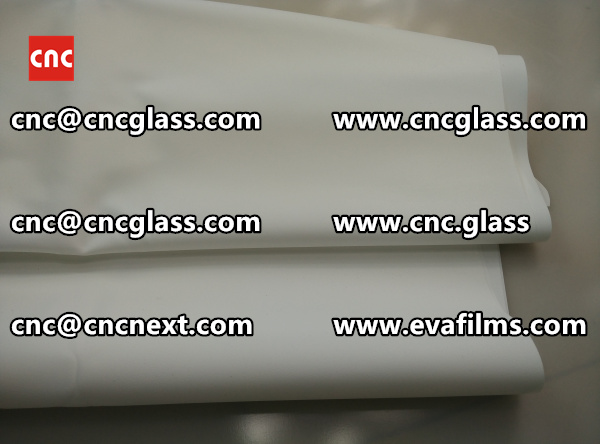 EVAFORCE INTERLAYER Offering excellent transparency and high adhesion strength after the heat curing process (1)