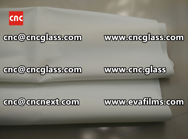 EVAFORCE INTERLAYER Offering excellent transparency and high adhesion strength after the heat curing process (2)