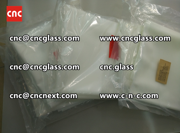 FREE EVA GLASS FILM SAMPLES (5)