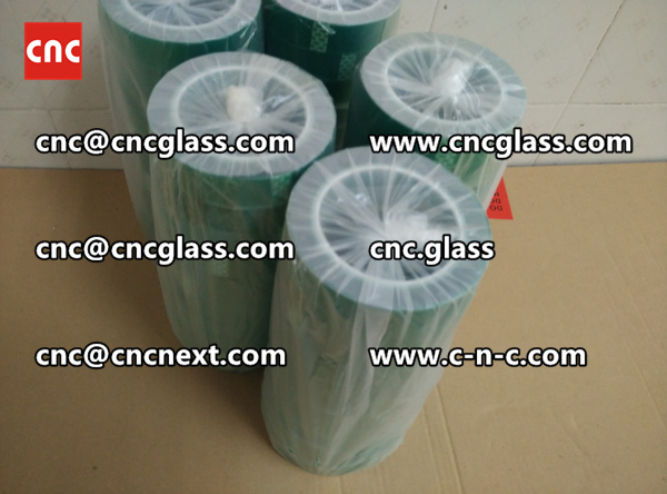 GLAZING GREEN THERMAL TAPE (2)