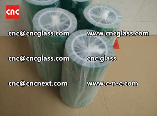GLAZING GREEN THERMAL TAPE (3)