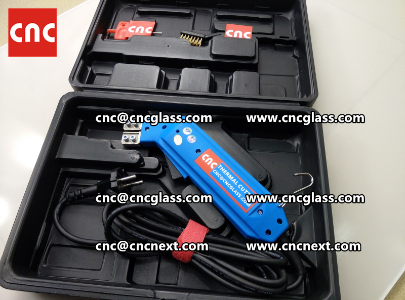 EVA THERMAL CUTTER for trimming laminated glass edges SGP interlayer SentryGlasPro (10)