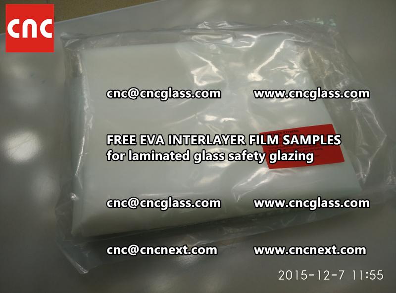 FREE EVA INTERLAYER FILM samples for safety glazing (1)