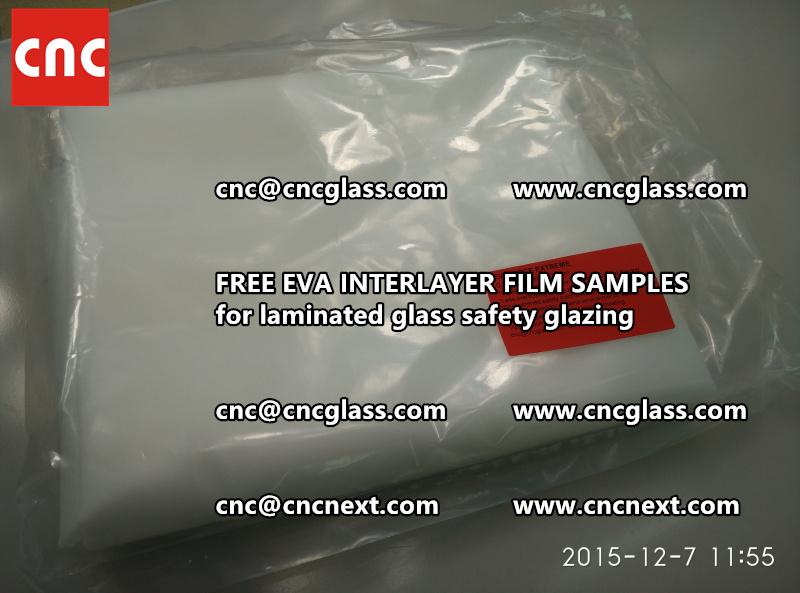 FREE EVA INTERLAYER FILM samples for safety glazing (13)