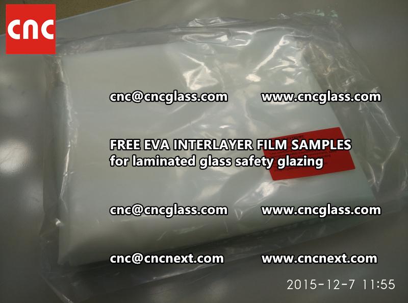 FREE EVA INTERLAYER FILM samples for safety glazing (16)