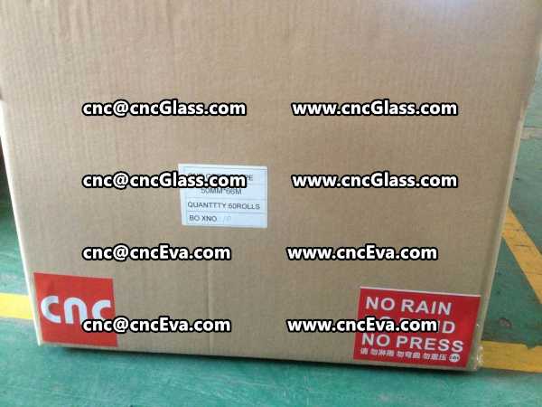 PET TAPE, oven tape, tape for eva film for laminated glass (4)
