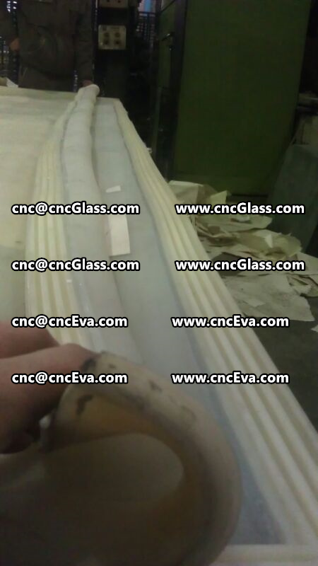 Silicone vacuum bag for eva film laminating oven vacuuming (7)