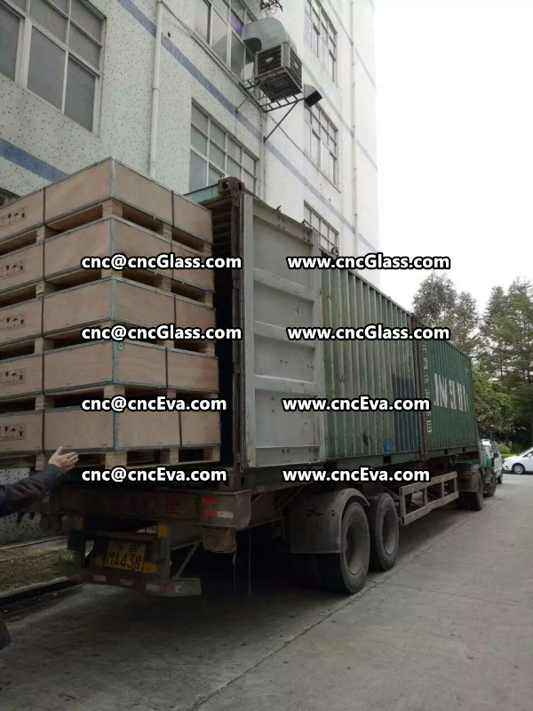 eva film for laminated glass loading container (2)