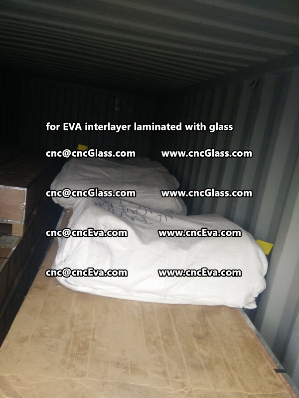 glass eva film packing for shipping by sea (10)