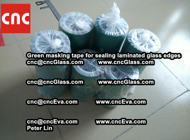 green-masking-tape-for-sealing-laminated-glass-edges-10