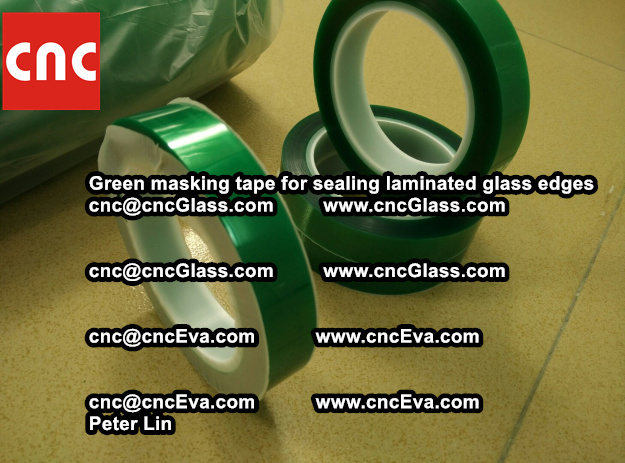 green-masking-tape-for-sealing-laminated-glass-edges-3