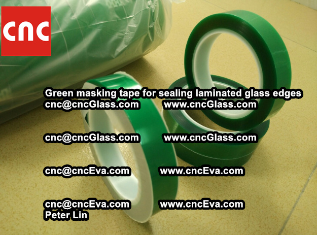 green-masking-tape-for-sealing-laminated-glass-edges-5