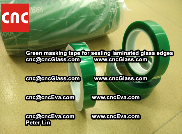 green-masking-tape-for-sealing-laminated-glass-edges-6